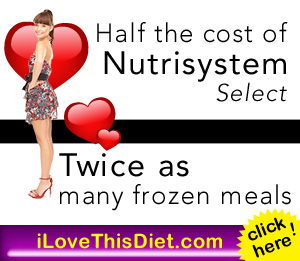 How Much Does Nutrisystem Cost in 2018?
